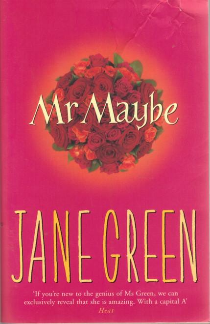 Green, Jane / Mr Maybe