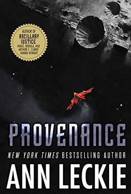 Leckie, Ann / Provenance (Hardback)