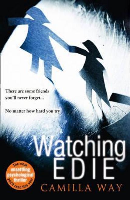 Way, Camilla / Watching Edie (Hardback)