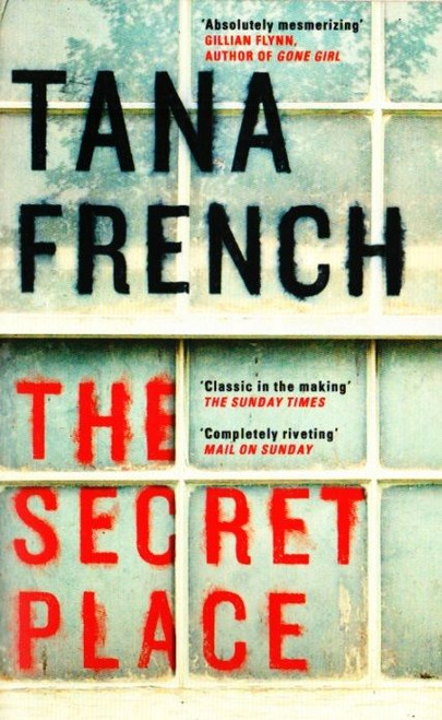 French, Tana / The Secret Place