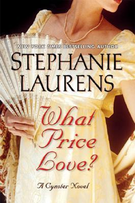 Laurens, Stephanie / What Price Love? (Hardback)