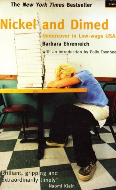 Ehrenreich, Barbara / Nickel and Dimed