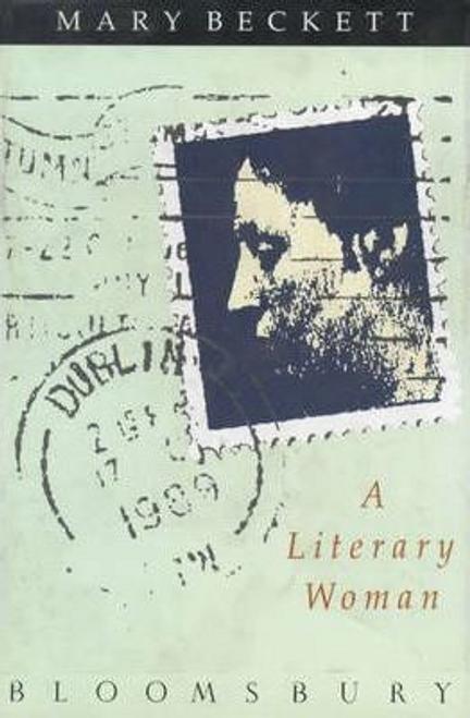 Beckett, Mary / A Literary Woman (Hardback)