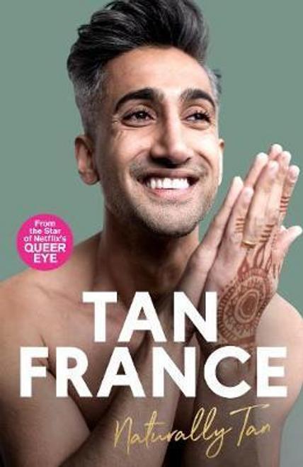 France, Tan / Naturally Tan (Hardback)