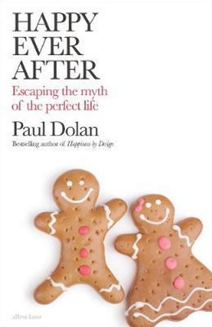 Dolan, Paul / Happy Ever After (Hardback)