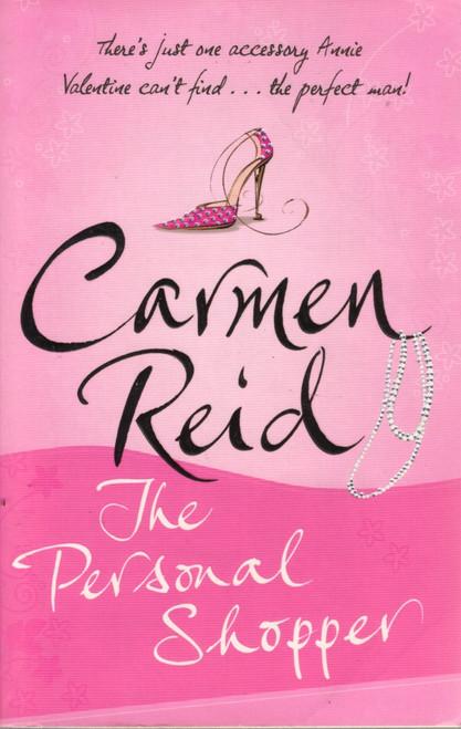 Reid, Carmen / The Personal Shopper