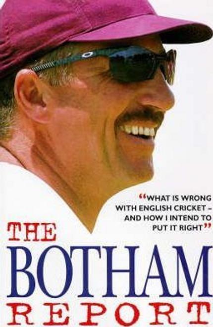 Botham, Ian / The Botham Report (Hardback)