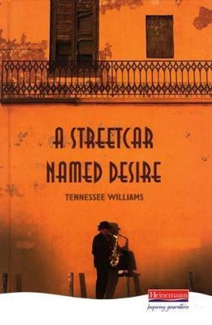 Williams, Tennessee / A Streetcar Named Desire (Hardback)