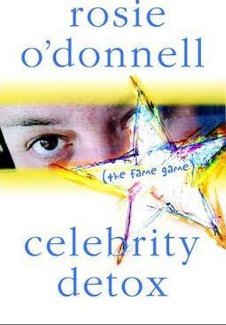 O'Donnell, Rosie / Celebrity Detox (Hardback)
