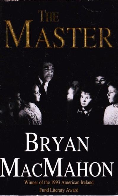 McMahon, Bryan / The Master
