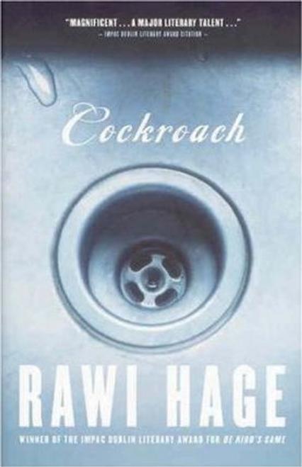 Hage, Rawi / Cockroach (Hardback)