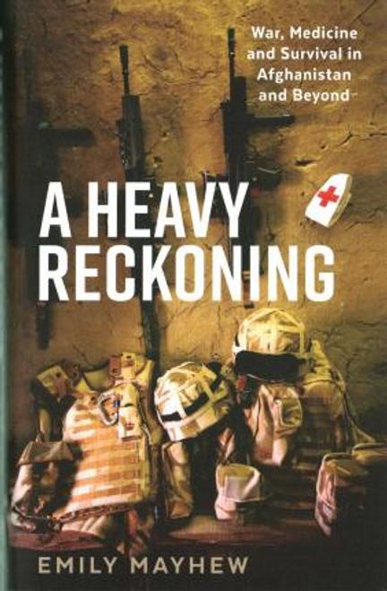 Mayhew, Emily / A Heavy Reckoning (Hardback)