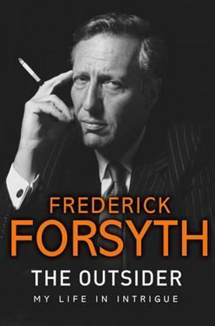 Forsyth, Frederick / The Outsider (Hardback)