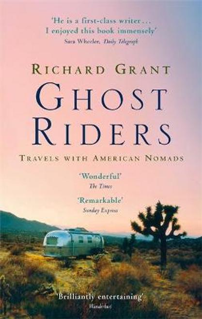 Grant, Richard / Ghost Riders