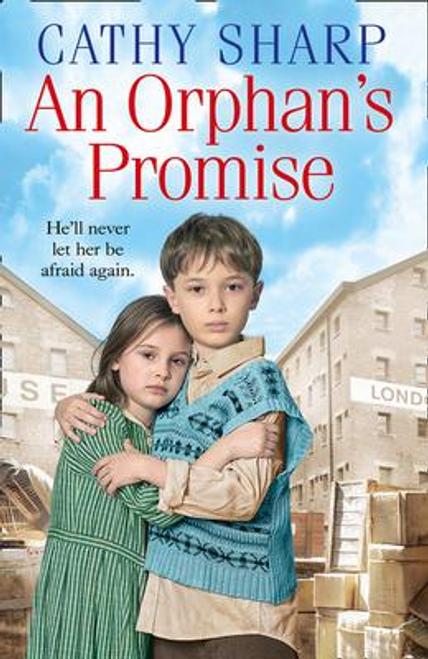 Sharp, Cathy / An Orphan's Promise