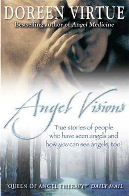 Virtue, Doreen / Angel Visions