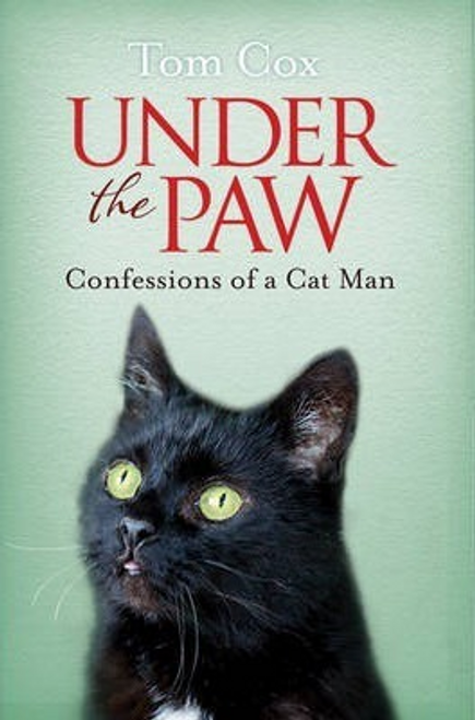 Cox, Tom / Under the Paw