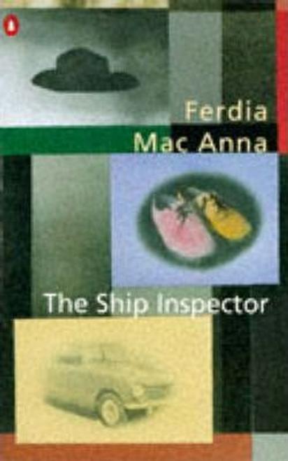 Anna, Ferdia Mac / The Ship Inspector