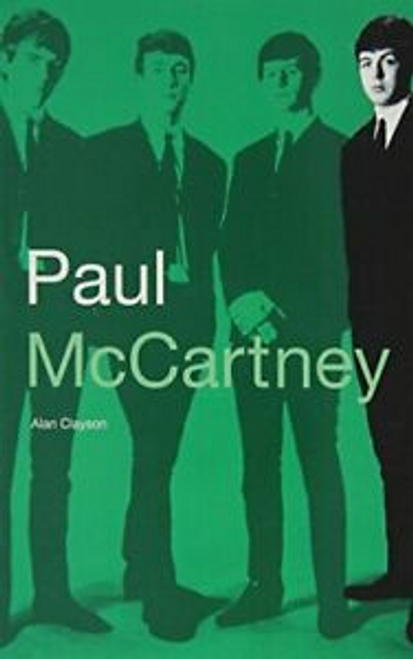 Clayson, Alan / Paul McCartney