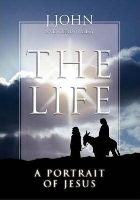 John, J. / The Life : A Portrait of Jesus