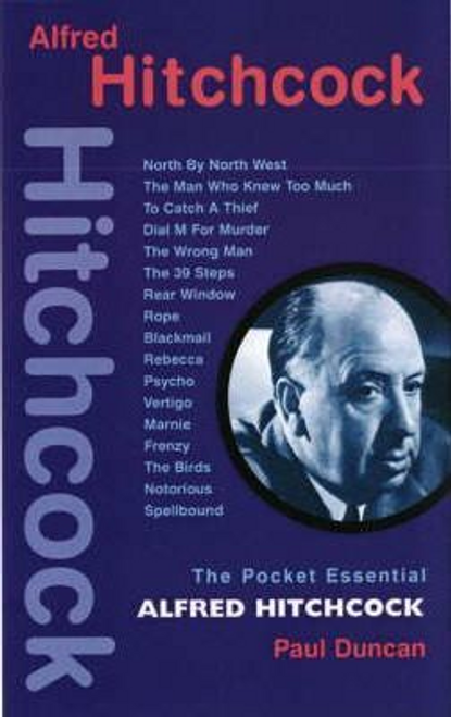 Duncan, Paul / Alfred Hitchcock