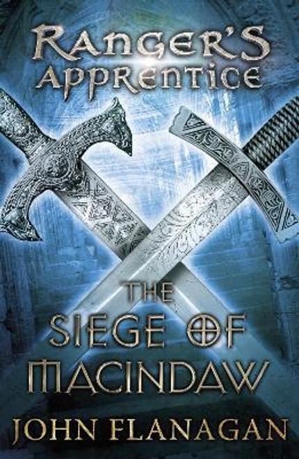 Flanagan, John / The Siege of Macindaw (Ranger's Apprentice Book 6)