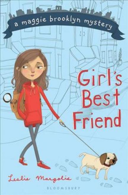 Margolis, Leslie / Girl's Best Friend
