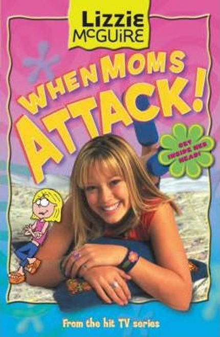 McGuire, Lizzie / When Moms Attack