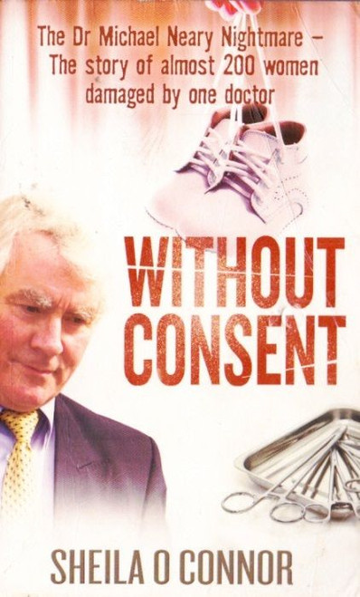 O'Connor, Sheila / Without Consent