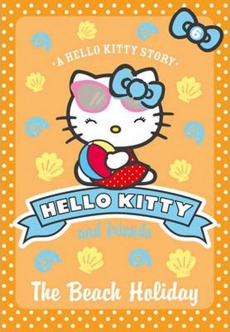 Chapman, Linda / Hello Kitty and Friends: The Treasure Hunt