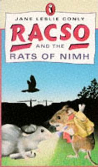 Conly, Jane Leslie / Racso and the Rats of NIMH