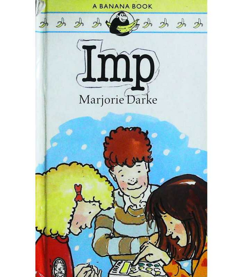 Darke, Marjorie / Imp