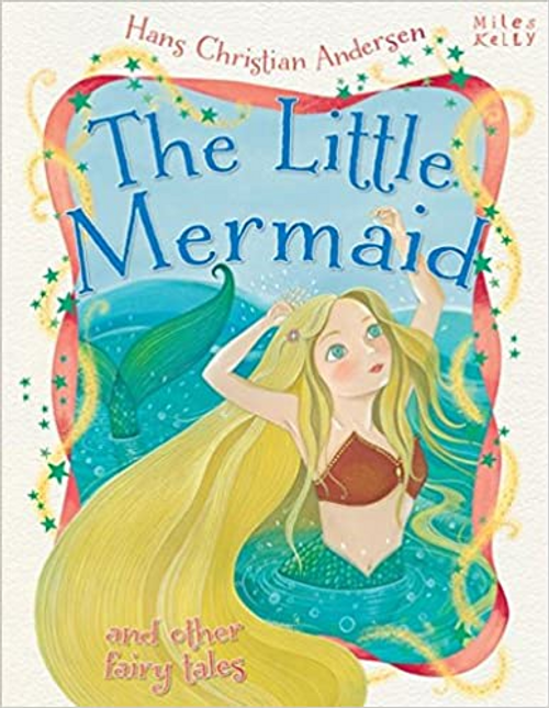 Hans Christian Andersen The Little Mermaid and other fairy tales (Children's Picture Book)