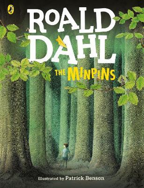 Dahl, Roald / The Minpins (Children's Picture Book)