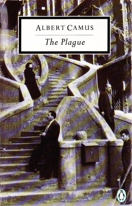Camus, Albert / The Plague