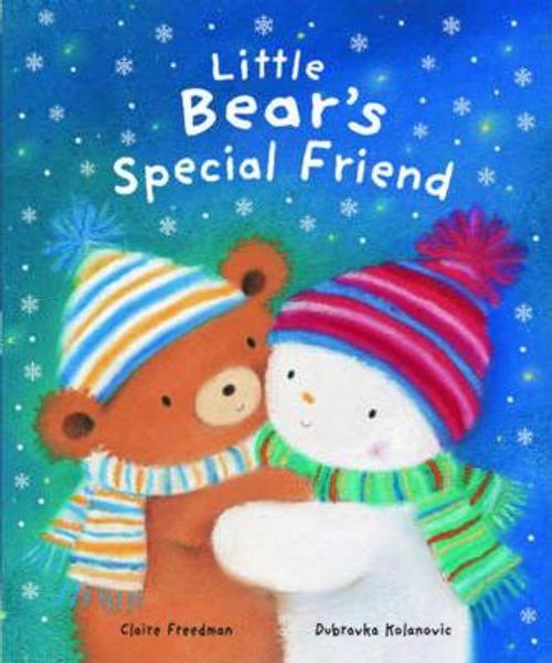 Freedman, Claire / Little Bear`S Special Friend (Children's Picture Book)