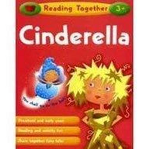 Filipek, Nina / Cinderella (Children's Picture Book)