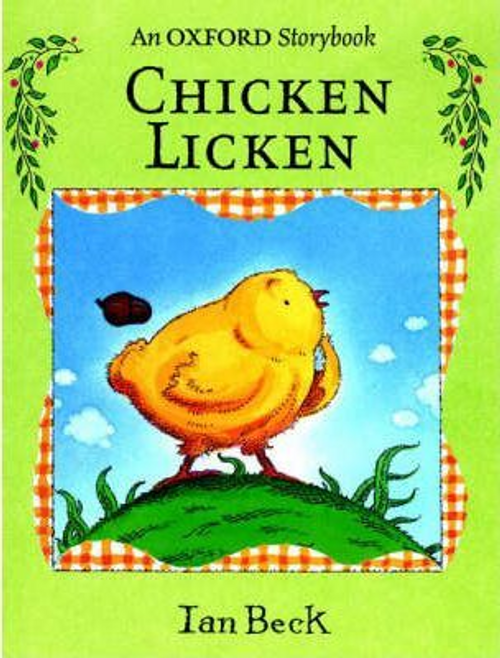 Beck, Ian / Chicken Licken (Children's Picture Book)