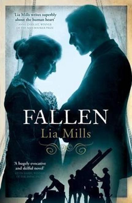 Mills, Lia / Fallen (Large Paperback)