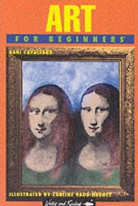 Cavallardo, Dani / Art for Beginners (Large Paperback)