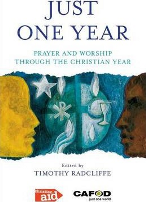 Radcliffe, Timothy / Just One Year (Large Paperback)