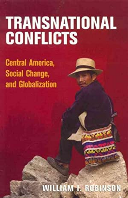 Robinson, William I. / Transnational Conflicts (Large Paperback)