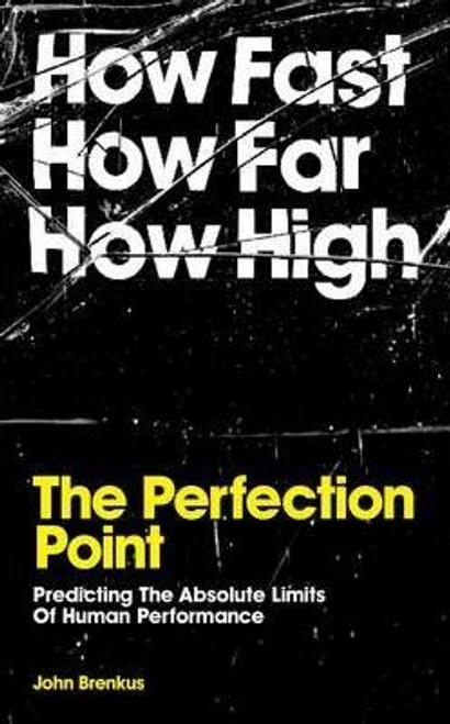 Brenkus, John / The Perfection Point (Large Paperback)