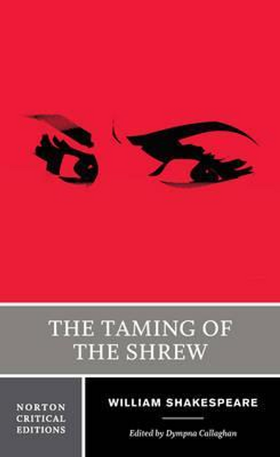 Shakespeare, William / The Taming of the Shrew (Large Paperback)