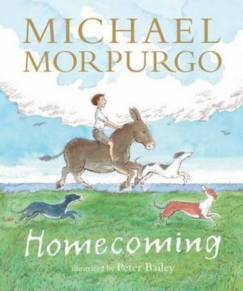 Morpurgo, Michael / Homecoming (Large Paperback)