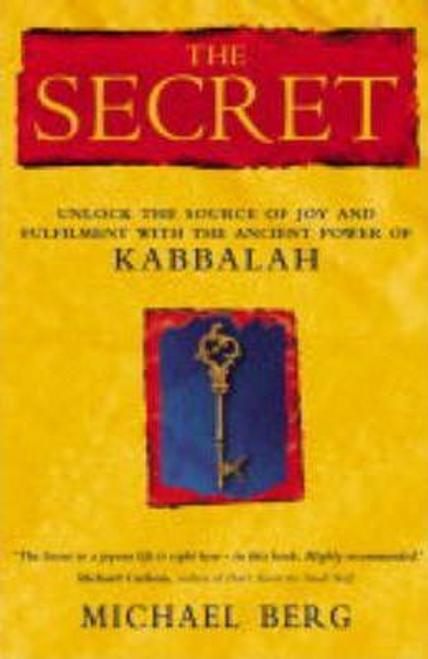Berg, Michael / The Secret (Hardback)