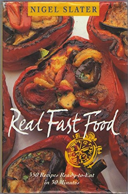 Slater, Nigel / Real Fast Food (Hardback)