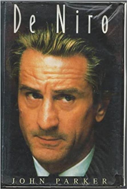Parker, John / De Niro (Hardback)