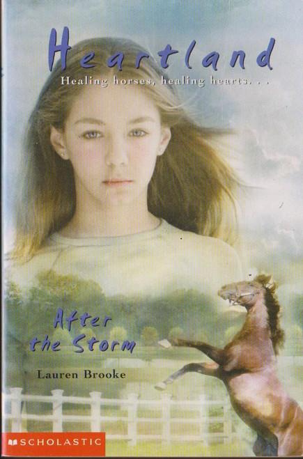 Brooke, Lauren / Heartland: After the Storm