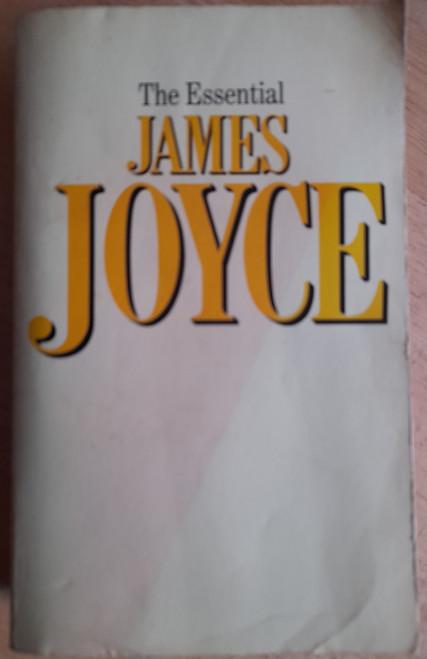 Joyce, James - The Essential James Joyce  - Vintage Granada PB - Edited Harry Levin